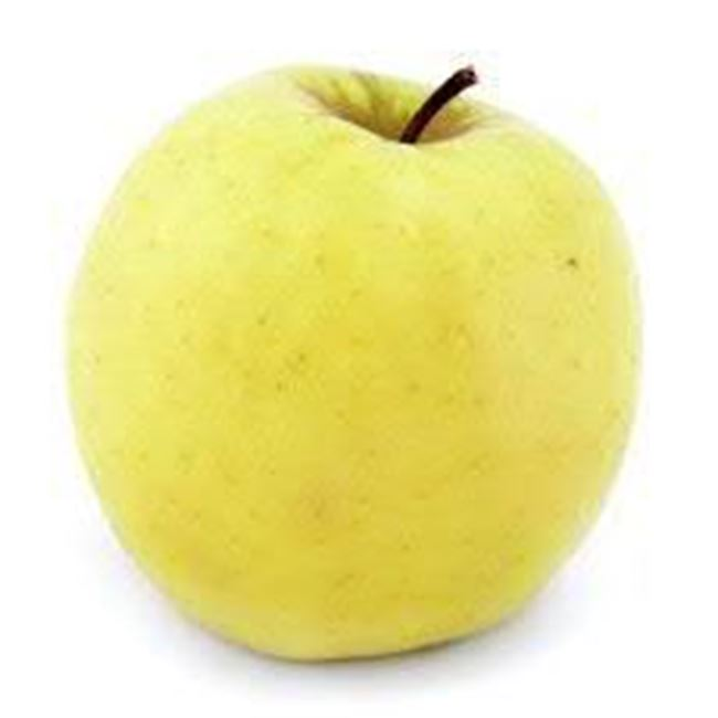 Picture of APPLE GOLDEN DELICIOUS