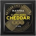 Picture of MAFFRA CHEESE CLOTH AGED CHEDDAR