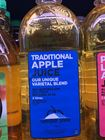Picture of APPLE JUICE TRADITIONAL 2 LTR