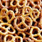 Picture of WIZE PANTRY CLASSIC PRETZELS  200G