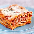 Picture of LITTLE RED BUCKET LASAGNE