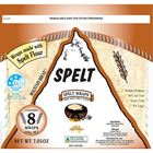 Picture of MOUNTAIN BREAD SPELT 200G