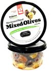 Picture of MARINATED MIXED ITALIAN OLIVES
