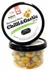 Picture of MARINATED OLIVES CHILLI & GARLIC