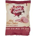 Picture of MINI RICE CAKES TRIPPLE BERRY 60G