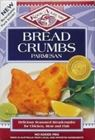 Picture of BREAD CRUMBS PARMESAN 200G EA