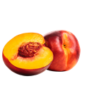 Picture of NECTARINE YELLOW LARGE