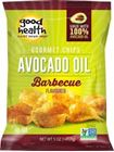 Picture of GOURMET CHIP AVOCADO OIL BBQ 141G
