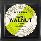 Picture of MAFFRA CHEESE DARGO WALNUT 150G
