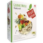Picture of FRUIT WISE GOURMET MUESLI 500G